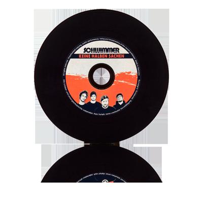 Vinyl Cd