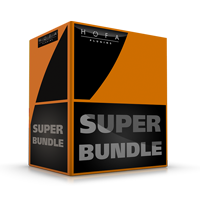 HOFA Super-Bundle