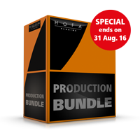 HOFA Production-Bundle