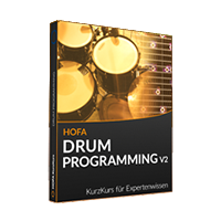 HOFA DRUM PROGRAMMING