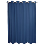 Acoustic Curtain STUDIO 2 blue