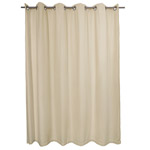 Acoustic Curtain STUDIO 2 beige