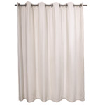 Acoustic Curtain STUDIO 2 white