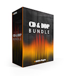 HOFA CD- & DDP-Bundle
